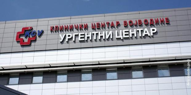Pacijent koji se lečio u Kličničkom centru Vojvodine više nema koronavirus
