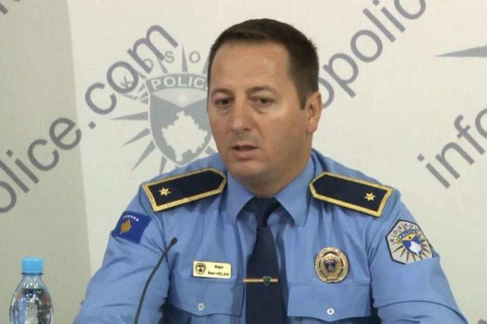 Kosovska policija: Izbori protiču u najboljem redu, samo dva incidenta do 16 sati