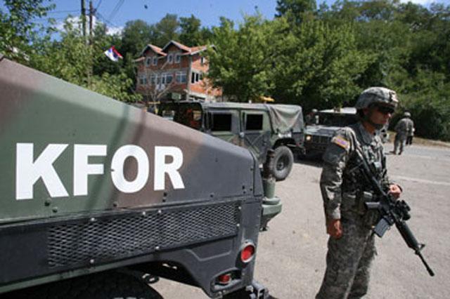 Federiči: Kfor će voditi brigu o zaštiti Srba