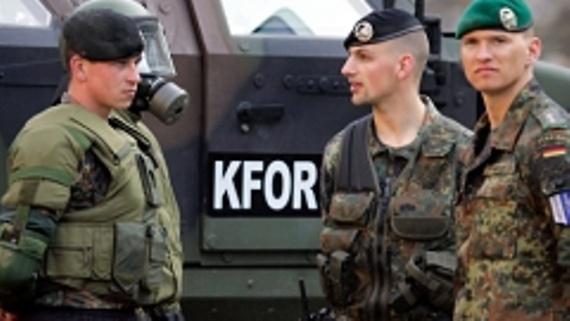 KFOR uvežbava spremnost širom Kosova