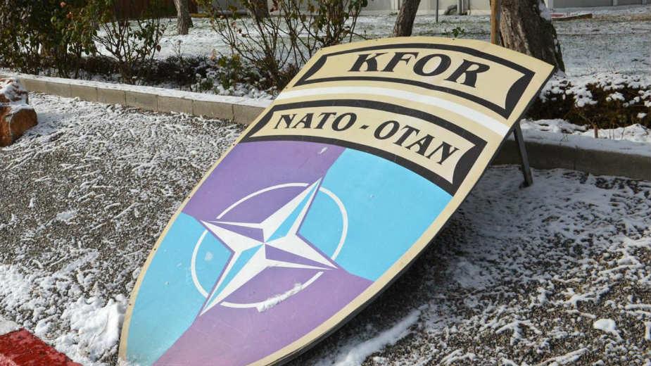 Slovenija najavila manji broj svojih vojnika u Kforu