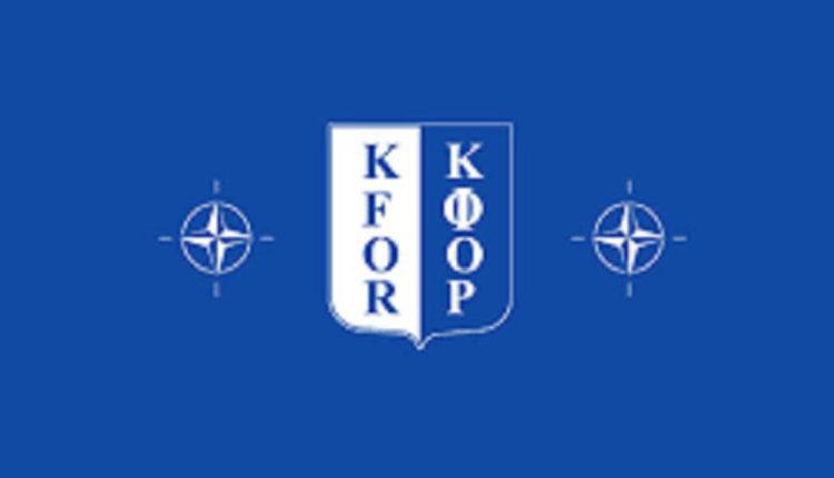 Kfor bi trebalo da spreči i razoruža kosovsku vojsku