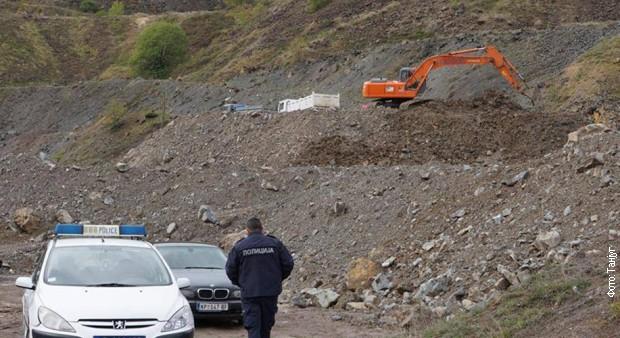 Komisije za nestala lica: U petak obilazak lokacije rudnik Kiževak, gde je započet proces ekshumacije