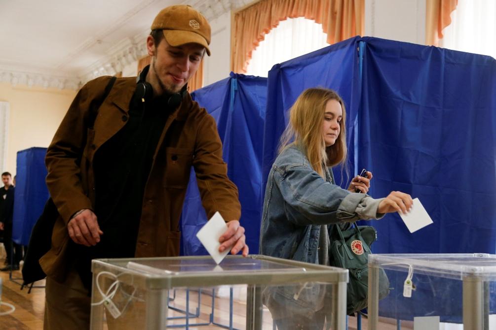 Otvorena birališta u drugom krugu izbora za predsednika