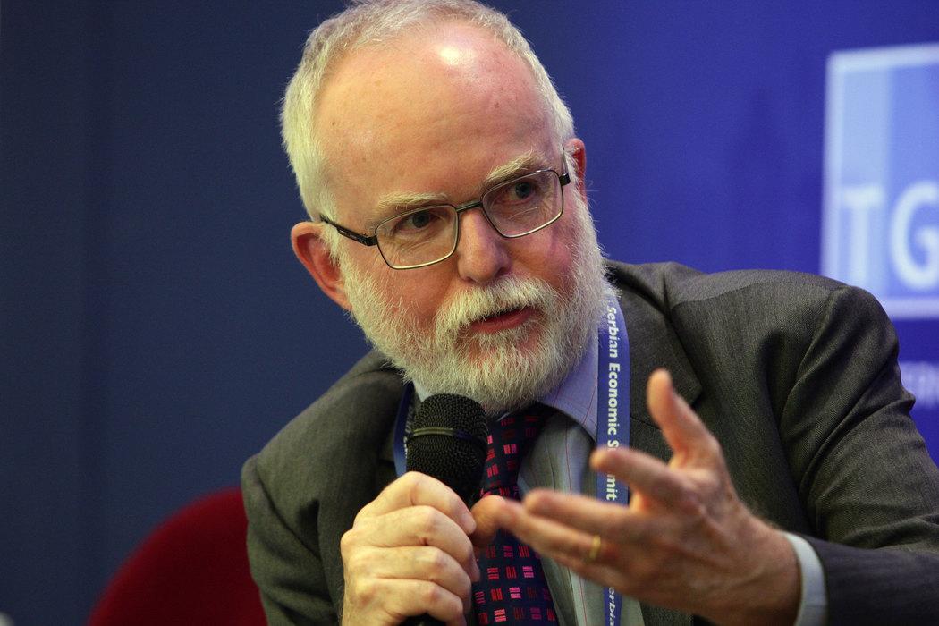 Kif: Srbija napredovala u reformisanju države