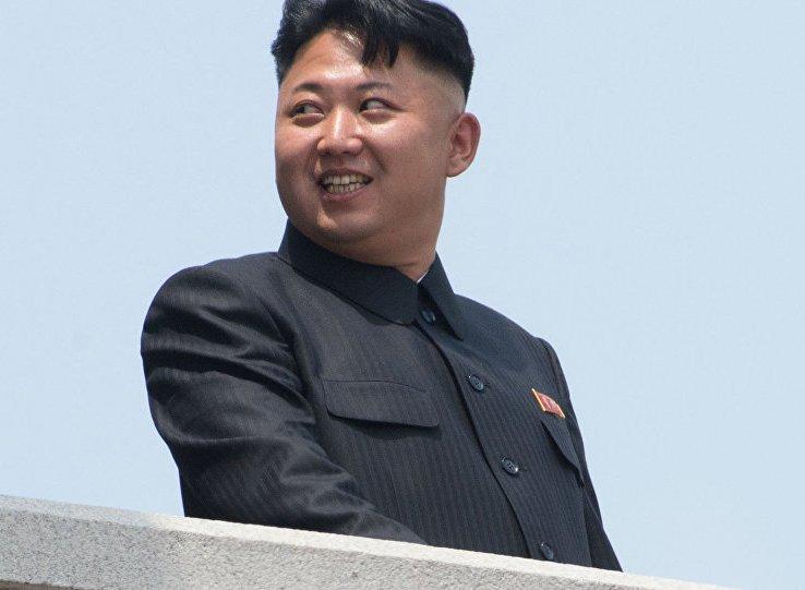 Kremlj: Kim Džong Un stiže u Rusiju do kraja aprila