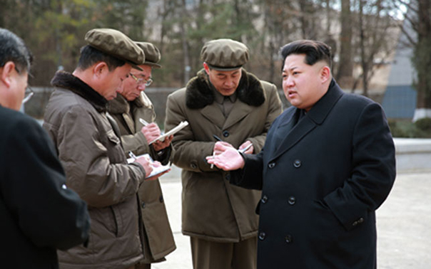 Japan traži samit sa Kim Džong Unom