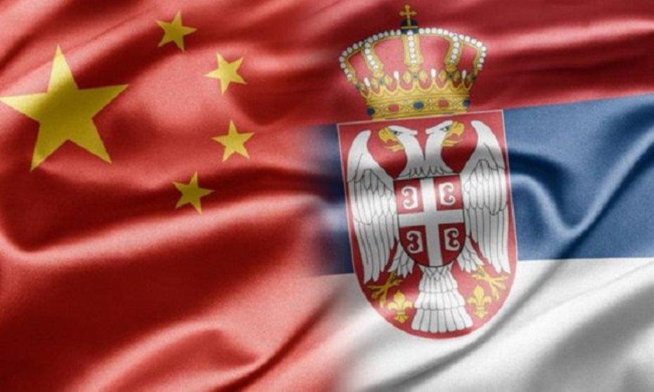 Dačić dobio pismo od Vang Jia: Kina i Srbija su čelični prijatelji koji su uvek jedni uz druge