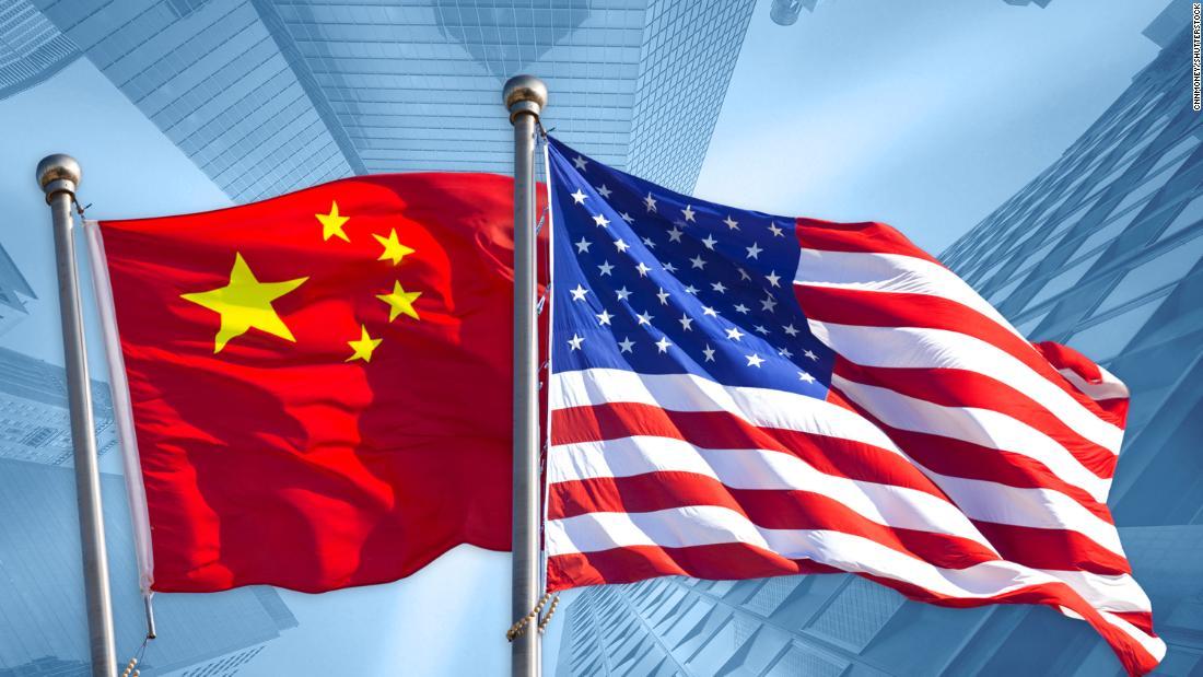 Kina uputila prigovor SAD zbog proterivanja diplomata