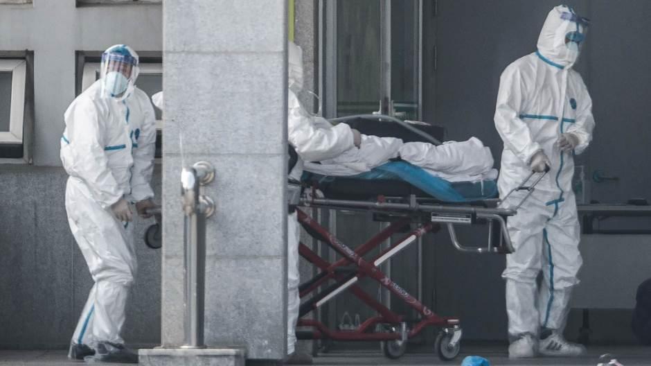Druga smrt od koronavirusa van Kine, umro muškarac u Hongkongu