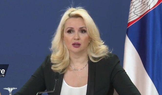 Kisić sa Joksimovićem: Verujem u odluku u interesu dece