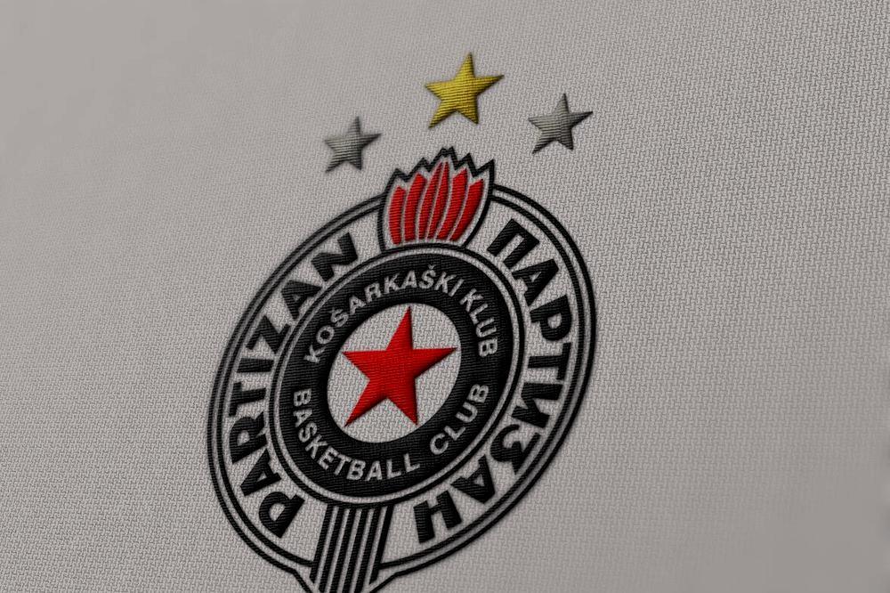 KK Partizan: Svi negativni na Kovid 19