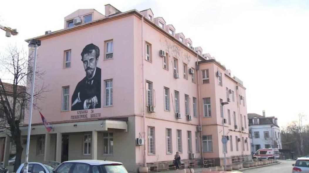 """Klinika """"Laza Lazarević"""" uvek i u svakom smislu uz građane KiM  VIDEO"""