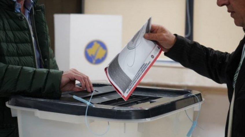 Kosovsko Pomoravlje: Do 11 časova najveća izlaznost u Novom Brdu.