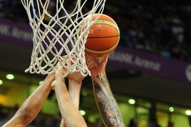 Košarkaši Srbije danas u Beogradu protiv Gruzije