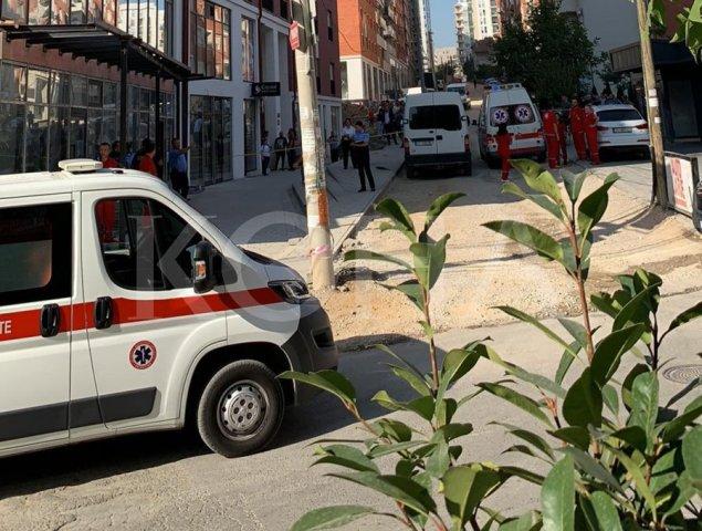 Pucnjava u Prištini: Jedna osoba stradala, tri povređene