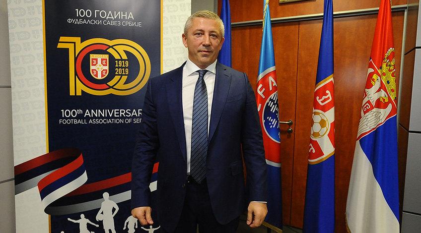 Kokeza potpredsednik najvažnije komisije UEFA