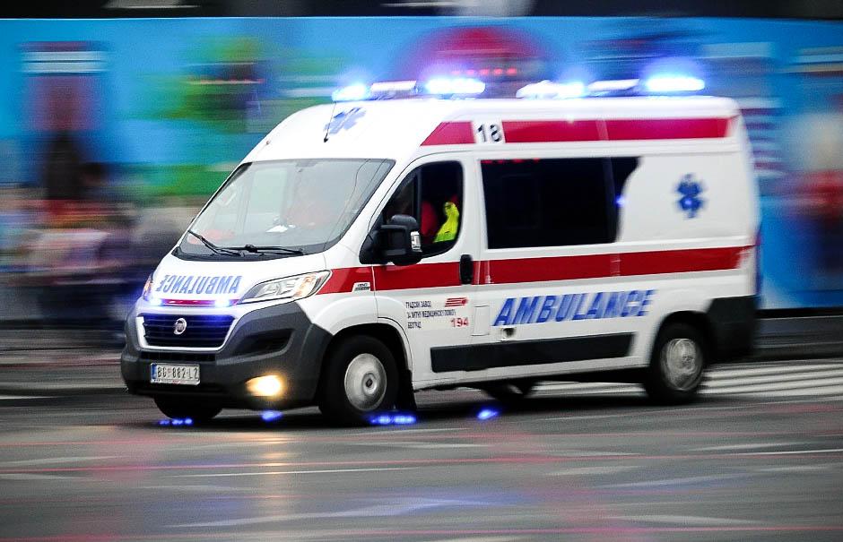 Novo sanitetsko vozilo od velikog značaja za Dom zdravlja u Goraždevcu