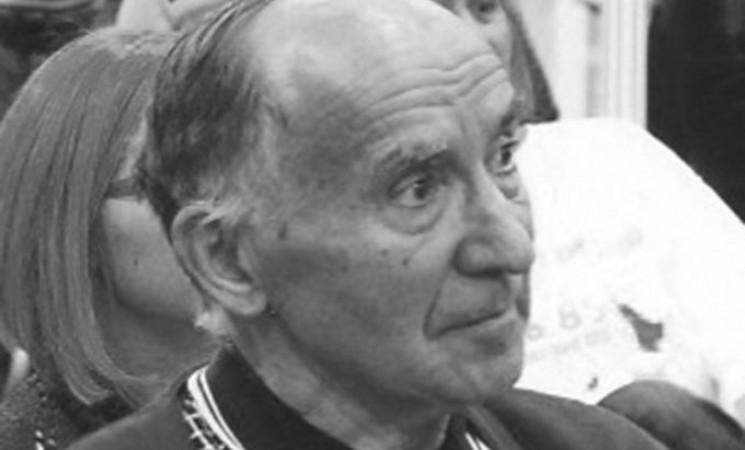 Preminuo pesnik Dragan Kolundžija