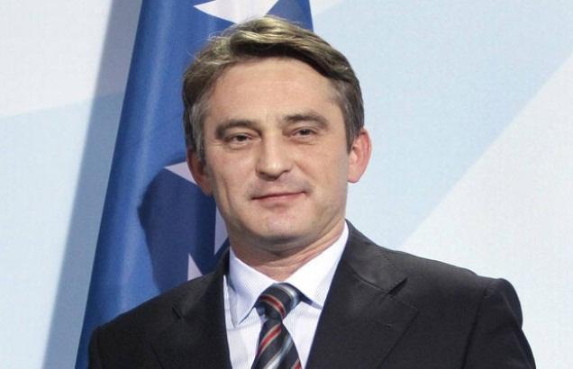 Komšić u Srbiji 29. avgusta sa Vučićem i Erdoganom