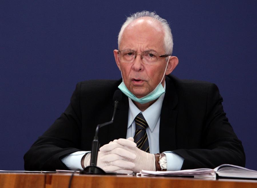 Kon: Nema dokaza za tvrdnje Italijana