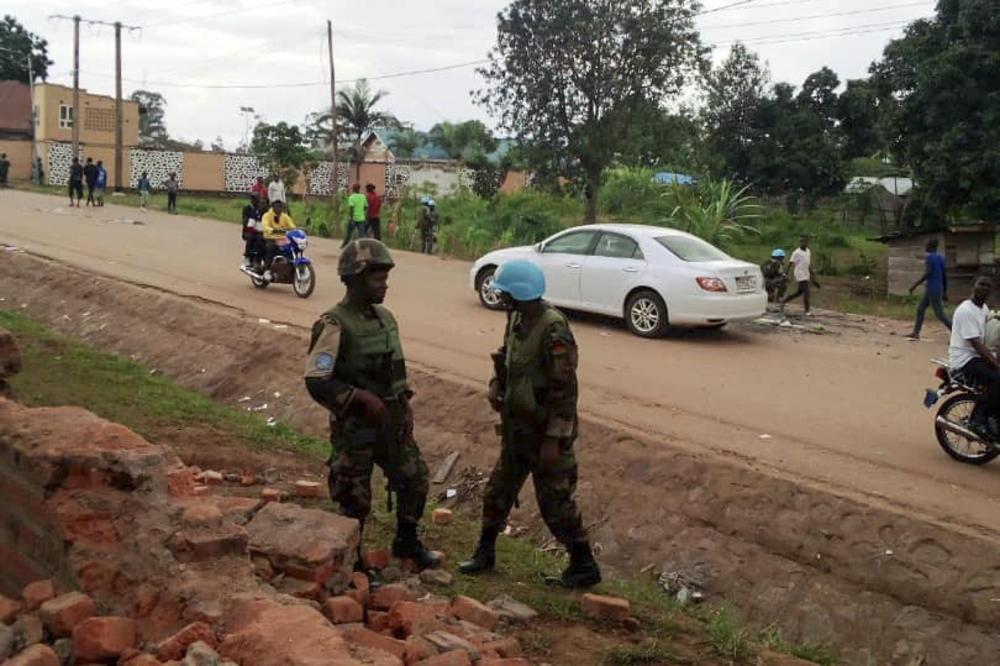 Kongo: U napadu na konvoj UN poginuo ambasador Italije