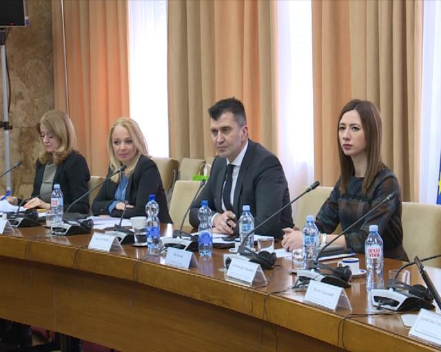 Ministar Đorđević na čelu tima za ekonomske migracije