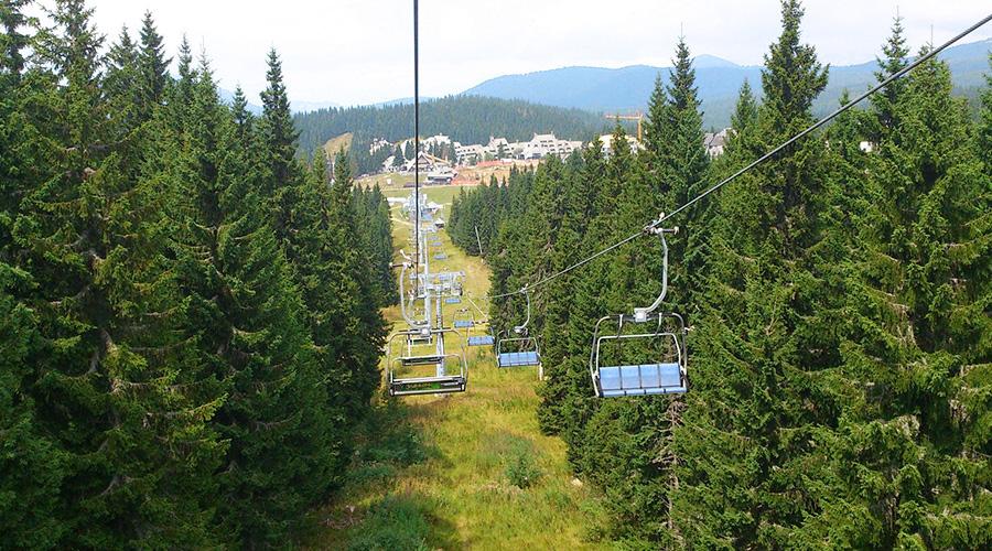 Kopaonik zatvorio ski sezonu