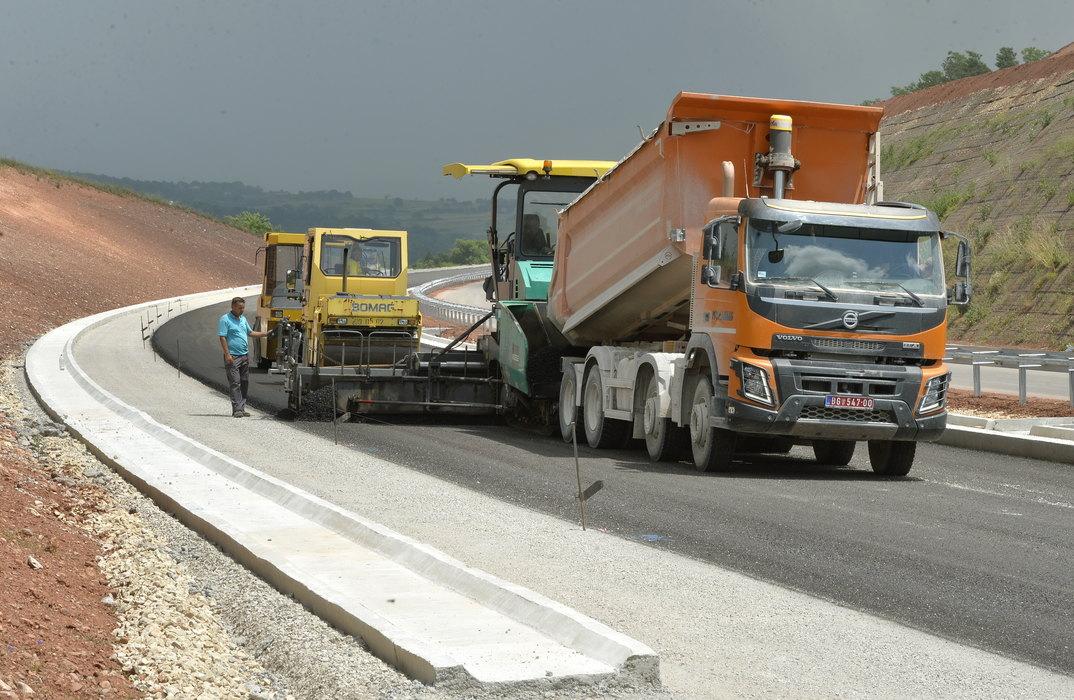 Usvojen poseban zakon za Moravski koridor