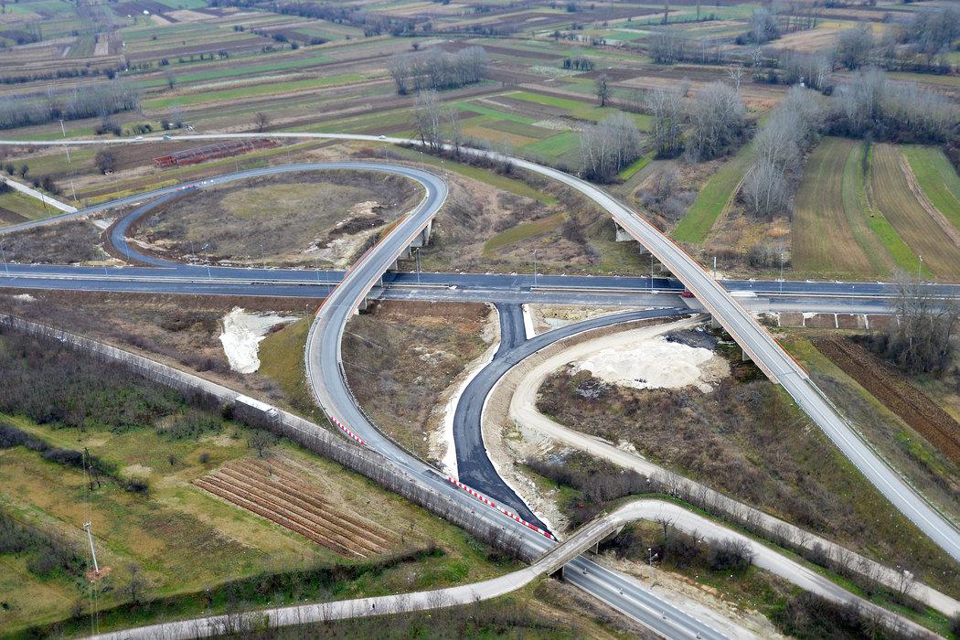 Danas počinje gradnja Moravskog koridora