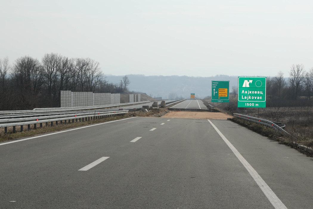 Sinhua: Srbija završava Koridor 11 u partnerstvu sa Kinom