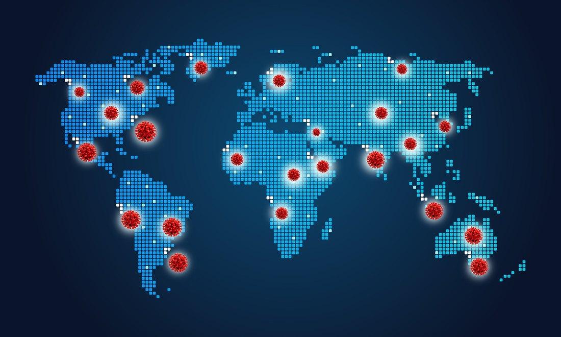 Svet: Od korone se oporavilo više od 14 miliona ljudi