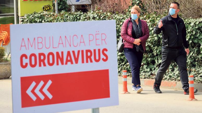 Đoši: Kurtijeva vlada manipuliše podacima o broju zaraženih na Kosovu