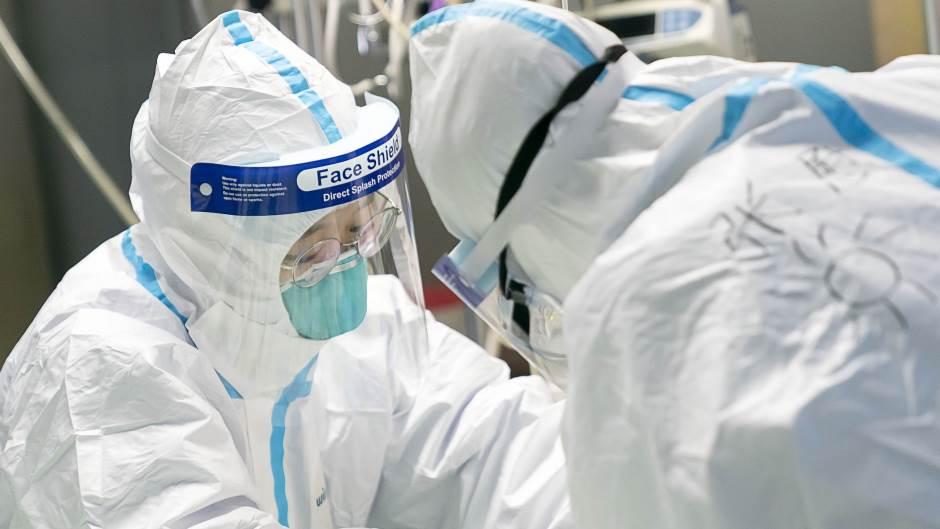 Cela Italija u karantinu zbog koronavirusa