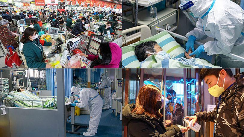 Preminulo 56 osoba od korona virusa, više od 2.000 zaraženo