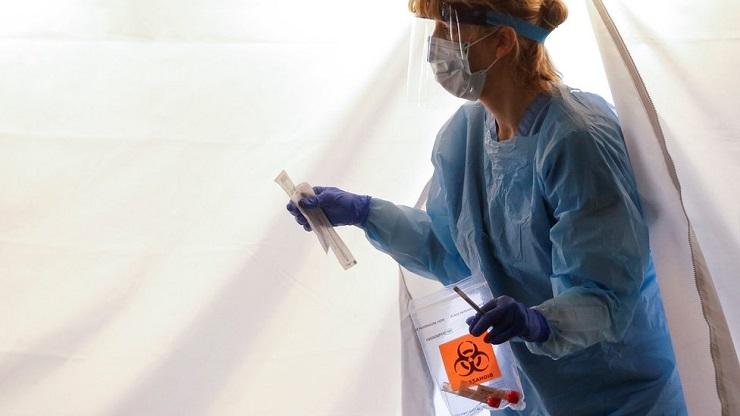 U RS 25 novih slučajeva, ukupno 226 zaraženih