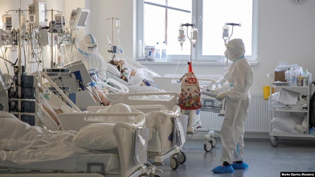 Đerlek: Krećemo u žustriju kampanju za vakcinaciju, suočićemo Gugl i doktore