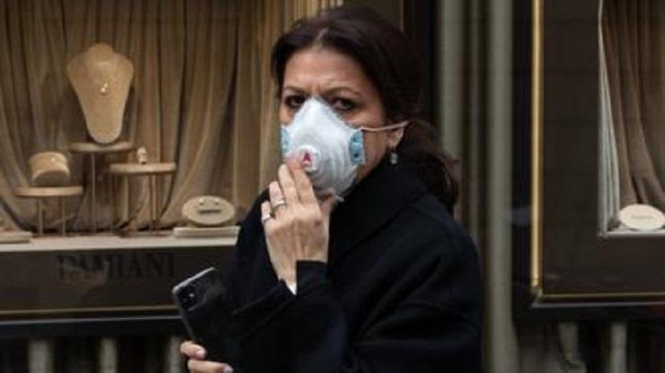 Za nenošenje maske 5.000 dinara ili 2.500 ako se plati za 8 dana