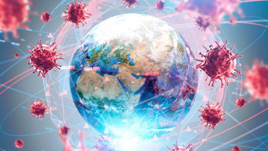 Broj zaraženih virusom korona u svetu premašio 40 miliona!