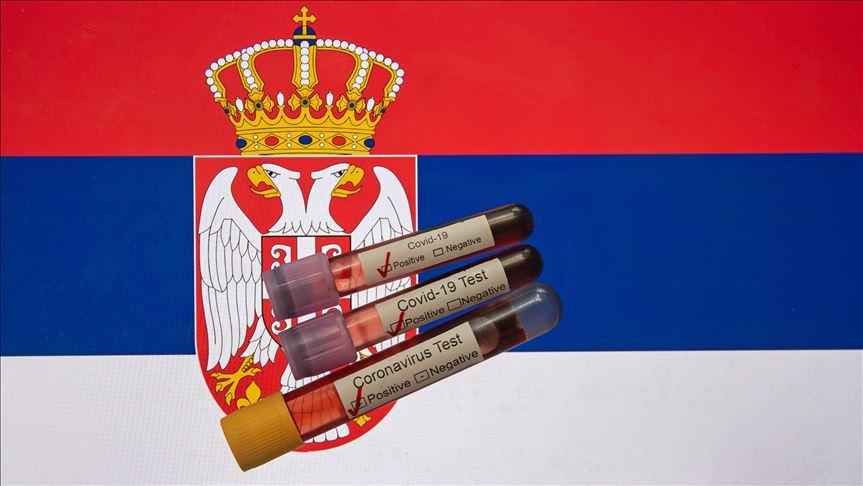 U Srbiji još 6.401 slučaj korone, preminulo 49 osoba