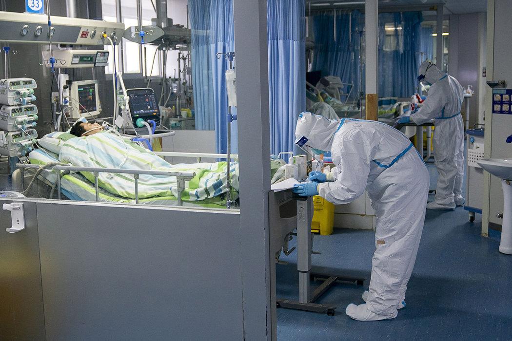 Raste broj preminulih od koronavirusa, ali stižu i dobre vesti