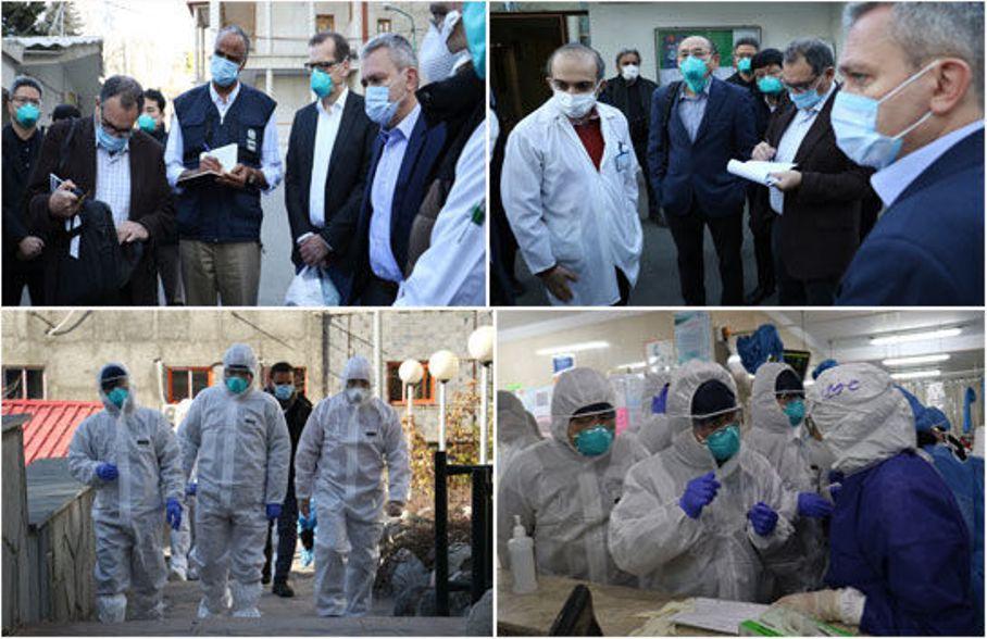 Rohani: Koronavirus se proširio celim Iranom