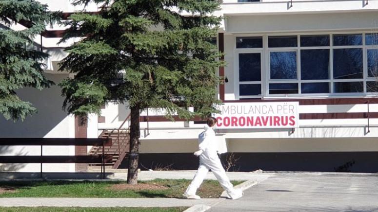 Na Kosovu 437 novih slučajeva koronavirusa, preminulo pet osoba