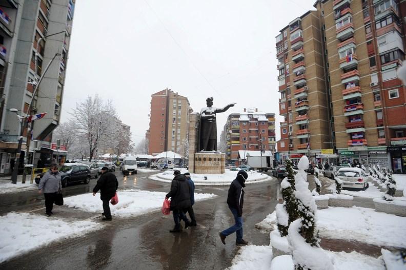 Uhapšen Albanac prilikom pokušaja krađe u Severnoj Mitrovici