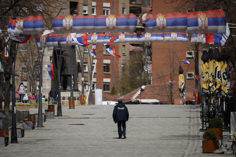 Tači odlaže izbore u Severnoj Mitrovici