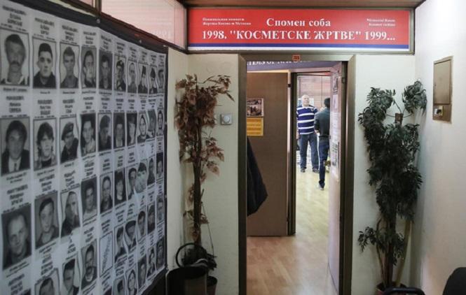Udruženje kosmetskih žrtava: Ne pregovarati sa albanskim zločincima