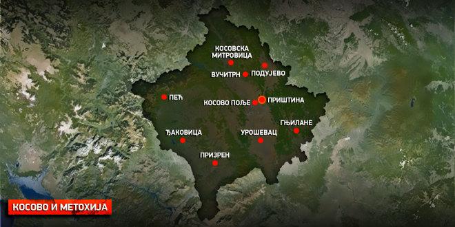 Tri kapitalna projekta na severu Kosova i Metohije do Vidovdana