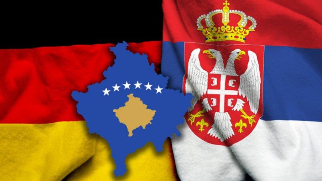 Štajn: Nemačka ima svoj stav o Kosovu, ali usklađuje ga sa EU