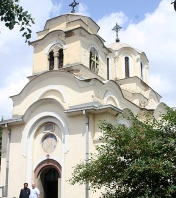 U Kosovu Polju sutra proslava hramovne slave