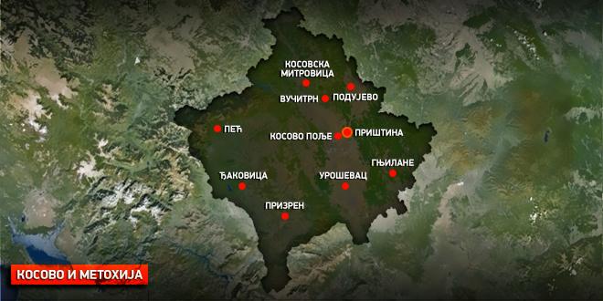 Traže plan za KiM od Vučića